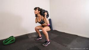 Tout ce que vous devez savoir sur le squat