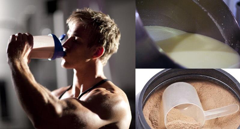 La protéine de whey : apprenez tout sur ce complément alimentaire