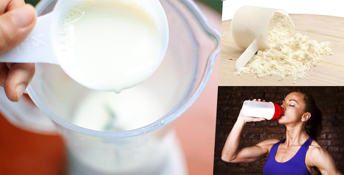 Protéine de caséine : tout savoir sur ce complément alimentaire