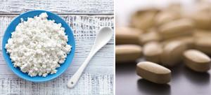 La glutamine : l'acide aminé pour mieux récupérer après l'effort