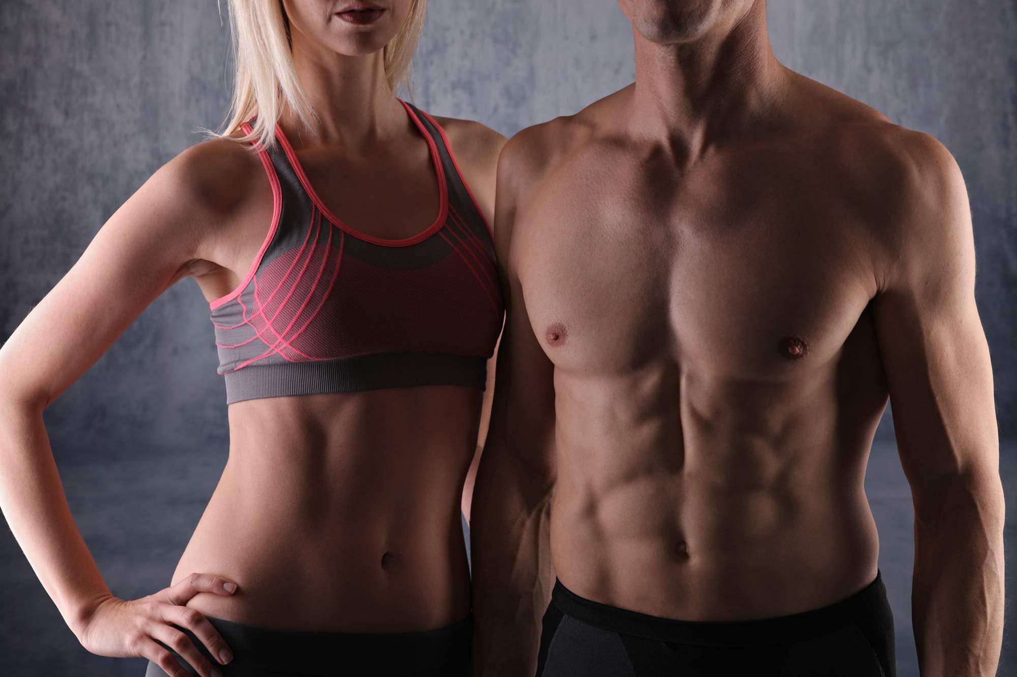 Comment avoir des abdominaux dessinés ? Conseils pour des abdos visibles