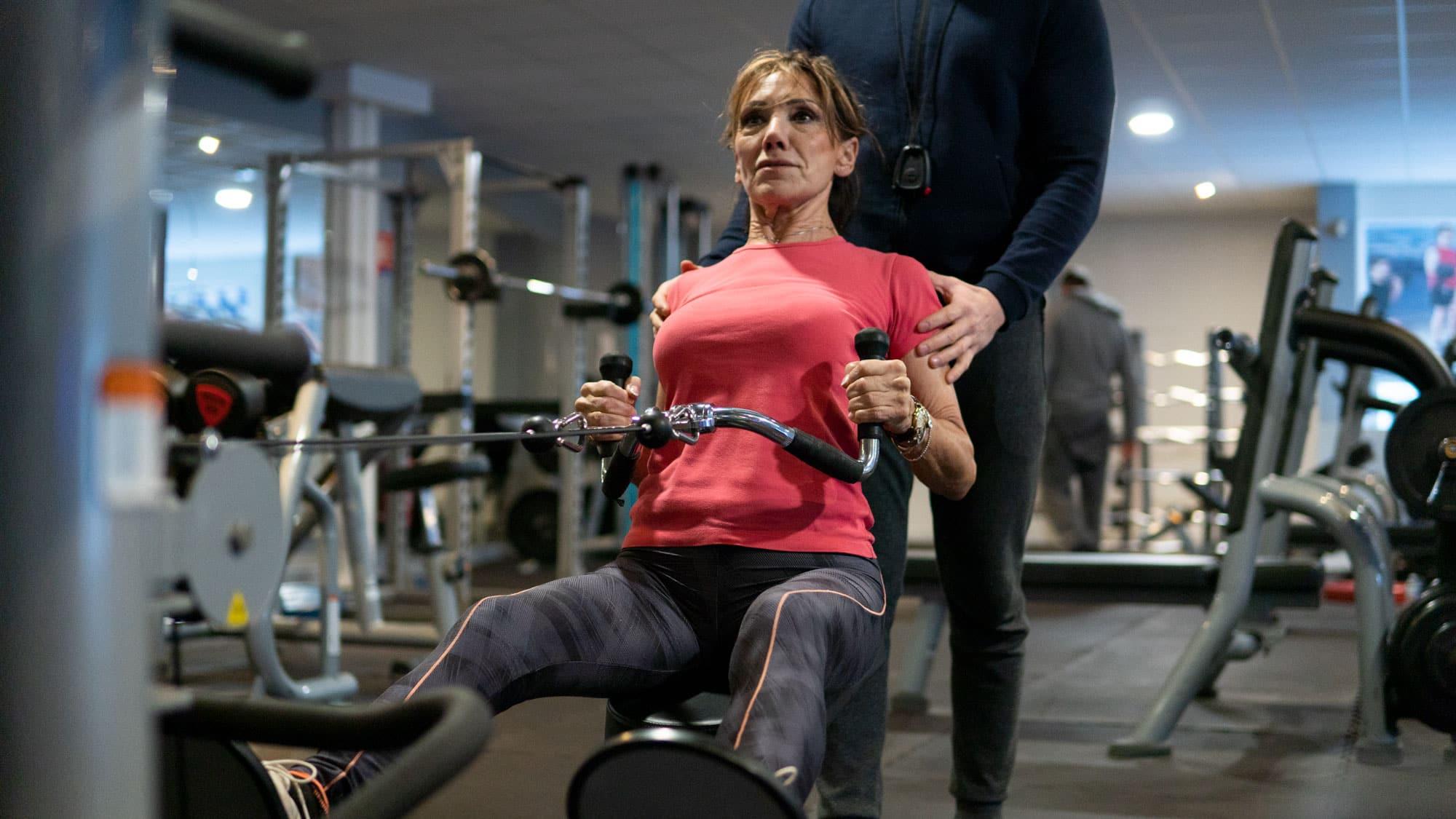 Comment se remettre en forme à 60 ans ? Les conseils de votre Coach