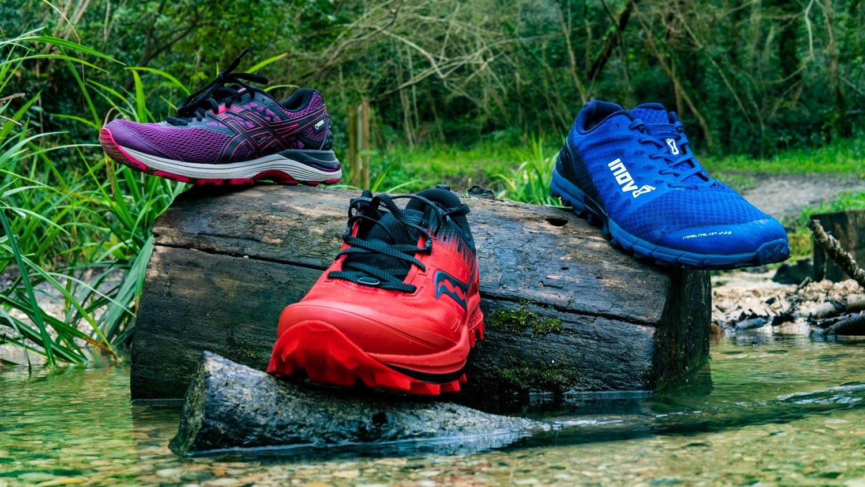 Comment bien choisir ses chaussures de trail ?