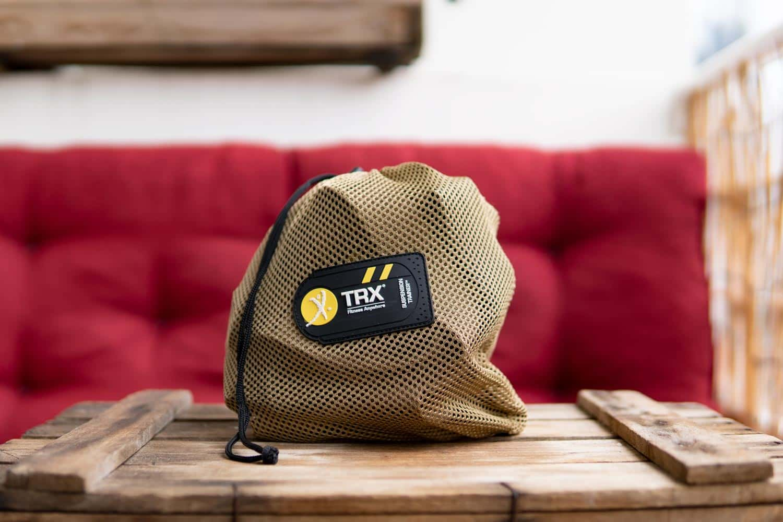 sac rangement trx